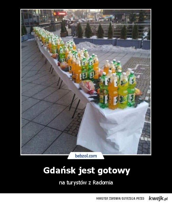 gdansk gotowy