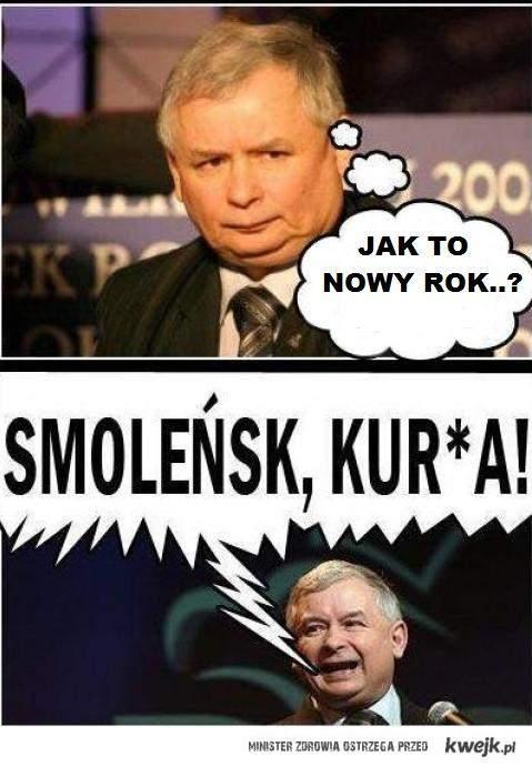Smolensk New Year