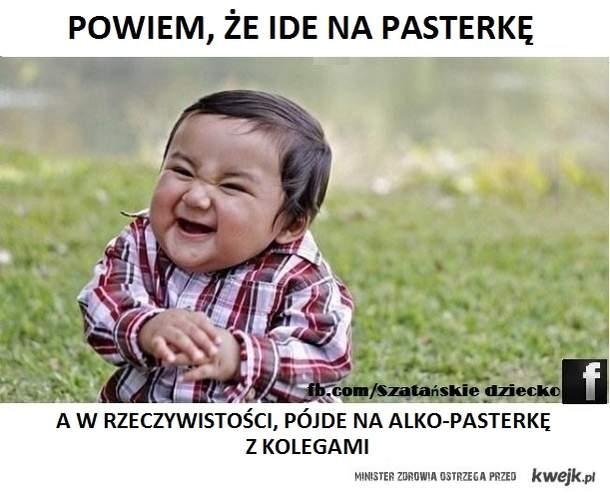 ALKO-PASTERKA