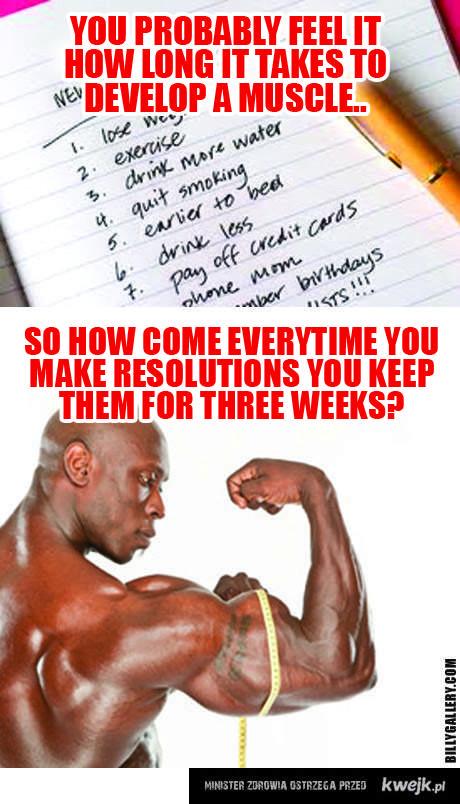 biceps resolution