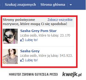 Facebook wie...