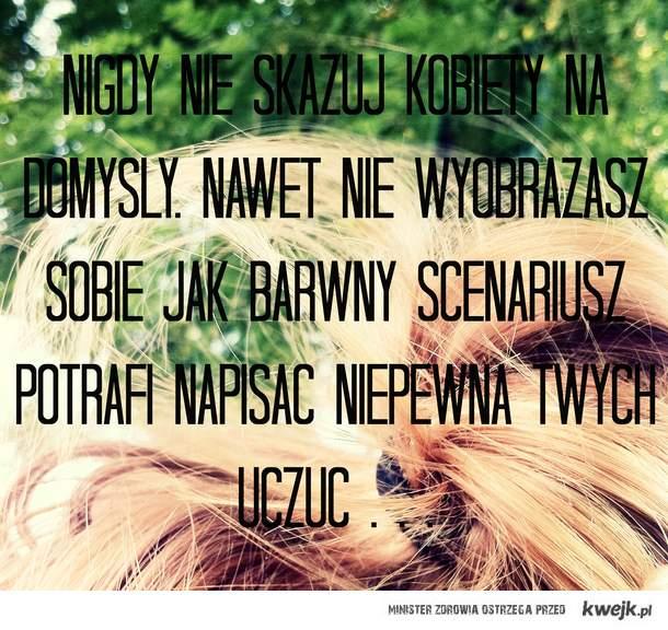 NIGDY.