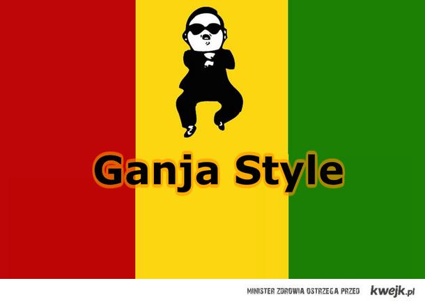 Ganja Style