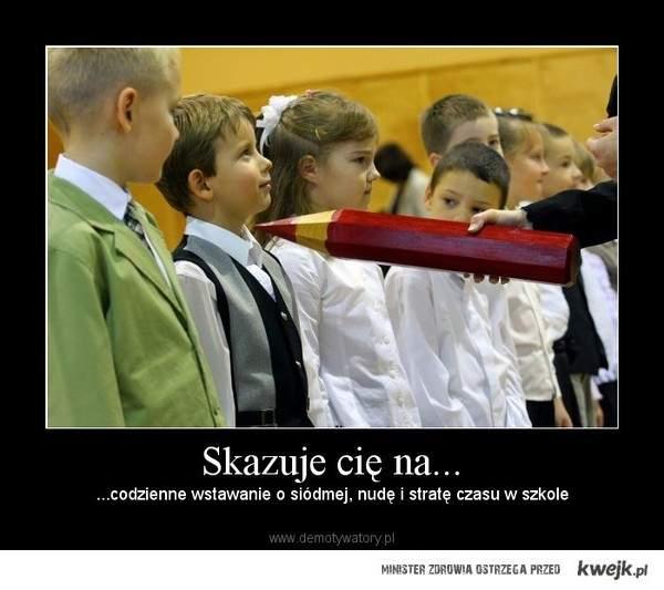 skazany