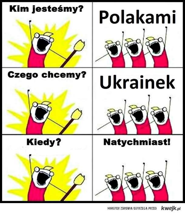 Ukrainki *-*