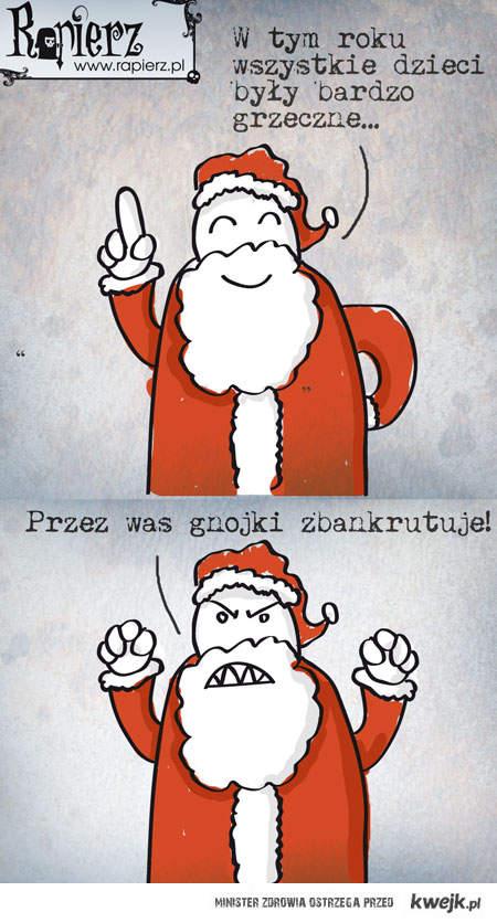 Święta Święta…