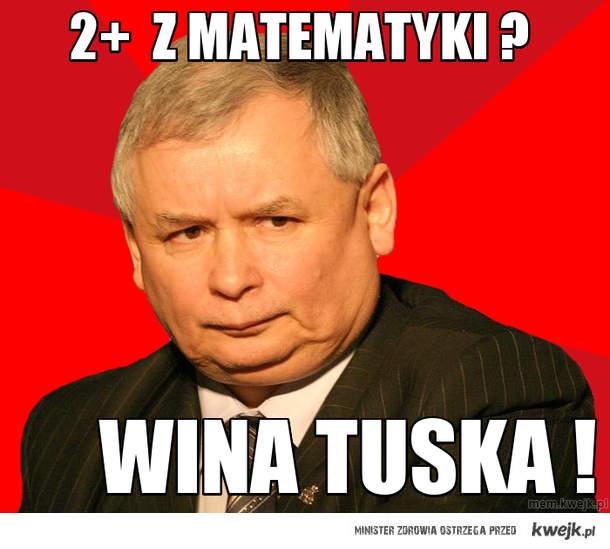 2+  z matematyki ?