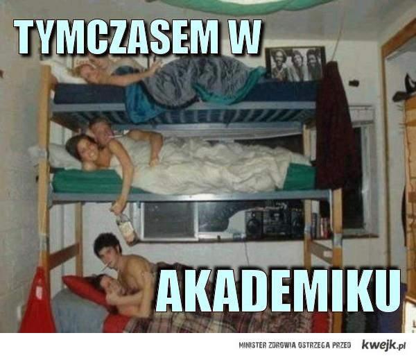 Akademiki