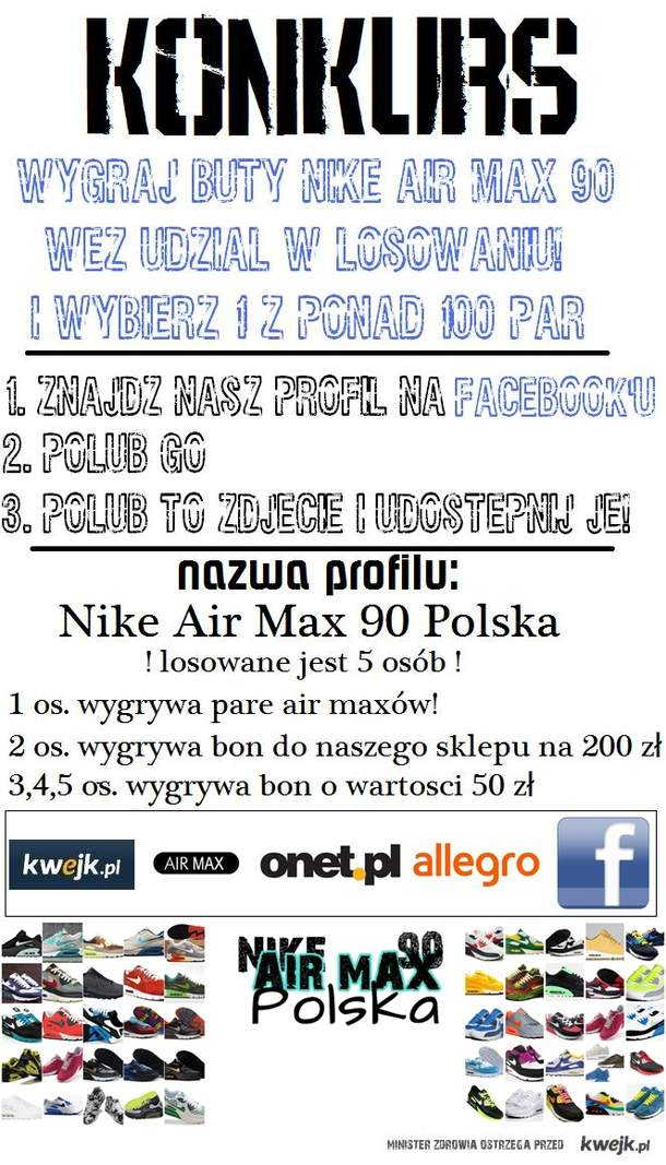 Nike Air Max 90 Polska