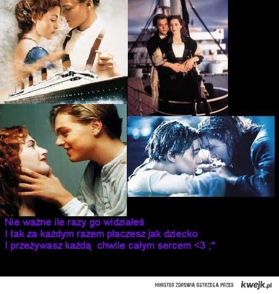 Titanic ;*