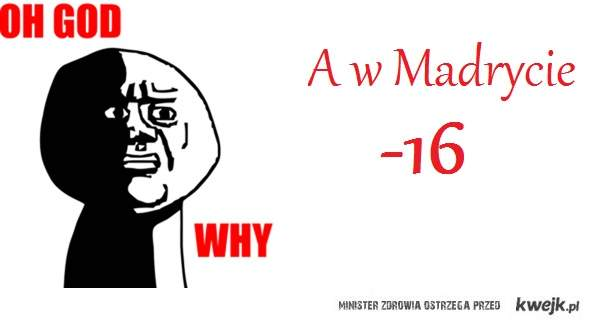 GOD WHY?!