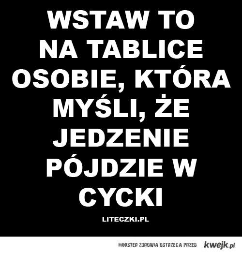 wstaw to ..