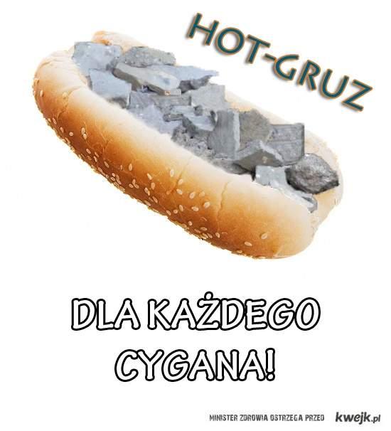 Hot-Gruz
