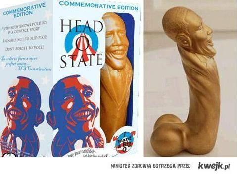 Głowa stanu