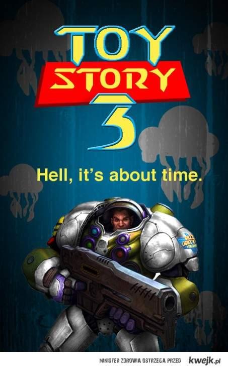 Marine story