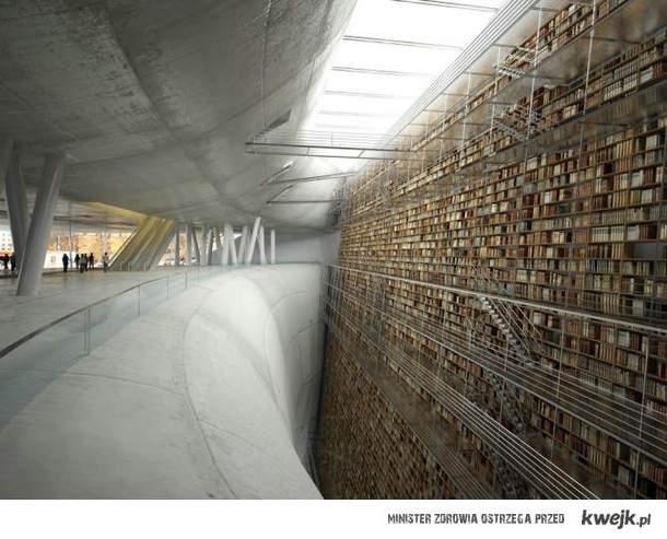 Biblioteka Sztokholmska
