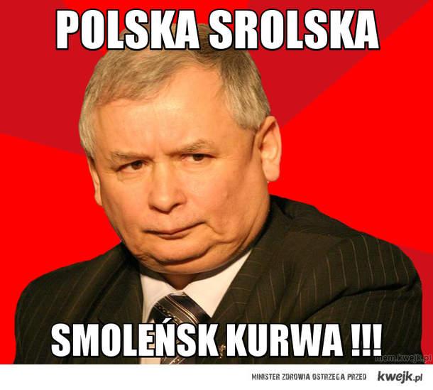Polska Srolska