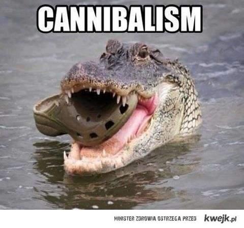 kanibalizm