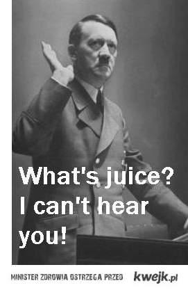 what's juice?