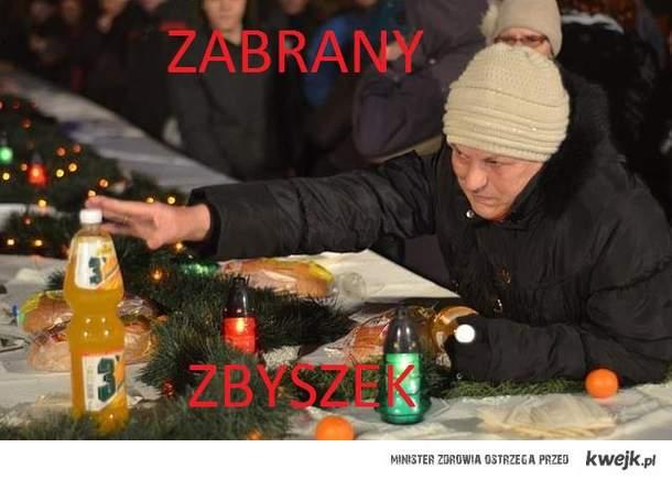Zabrany Zbyszek przez Babkę z Radomia ;pp
