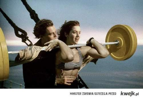 Titanic :DD