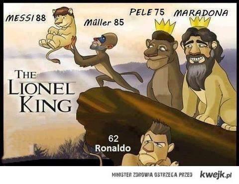 Lionel King