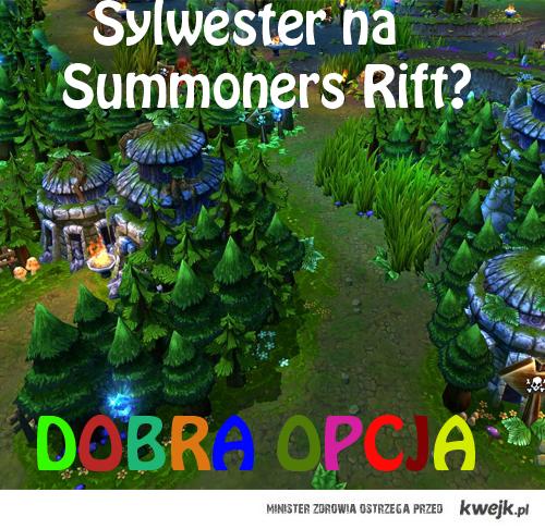Summoners Rift