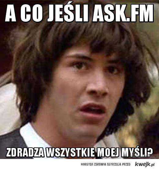 a co jeśli ask.fm
