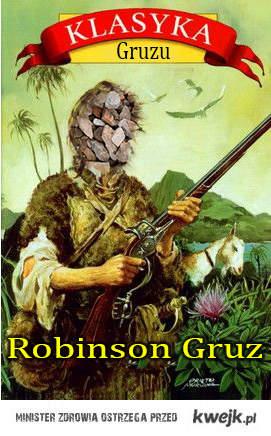 Robinson Gruz