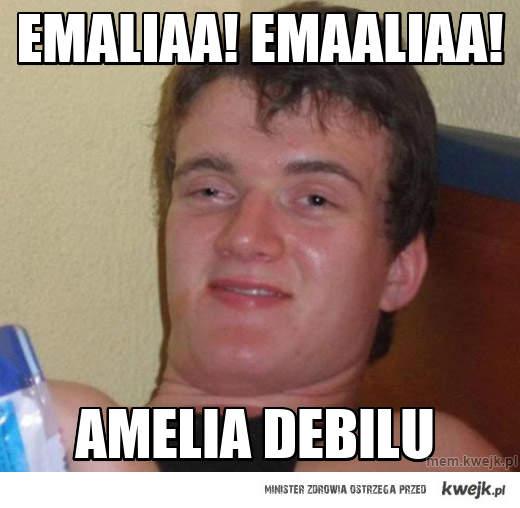 EMALIAA! EMAALIAA!