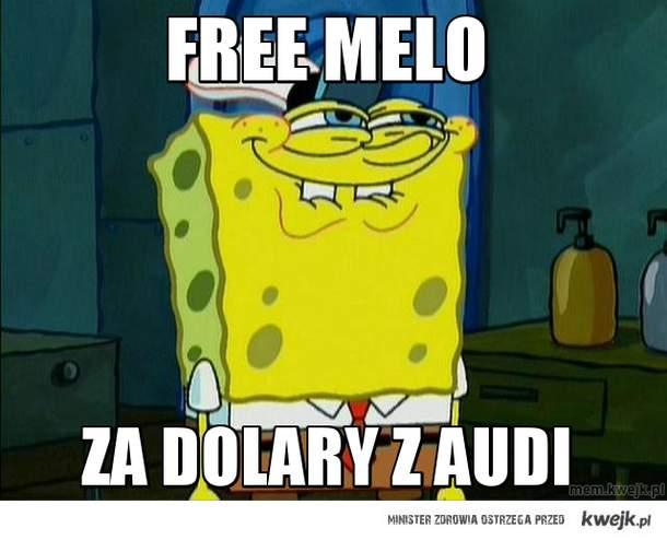 FREE MELO