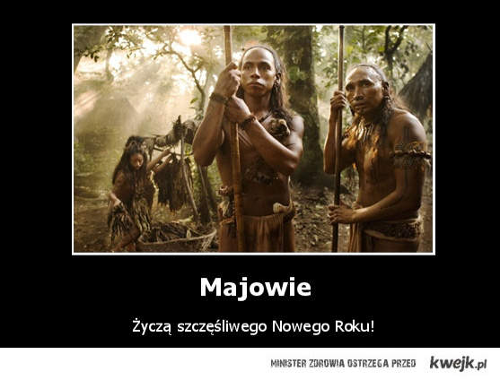 Majowie