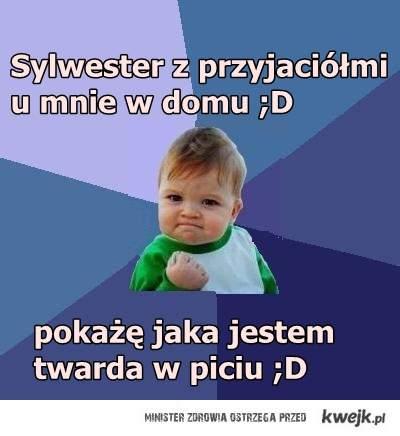 Sylwester ;D