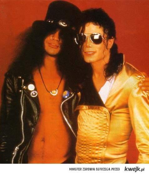 Mike&Slash