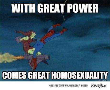 great homosexuality