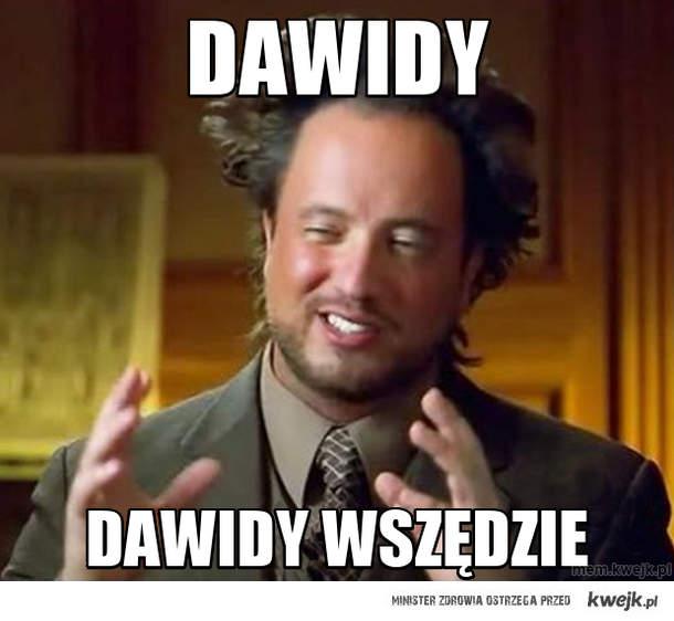 dawidy