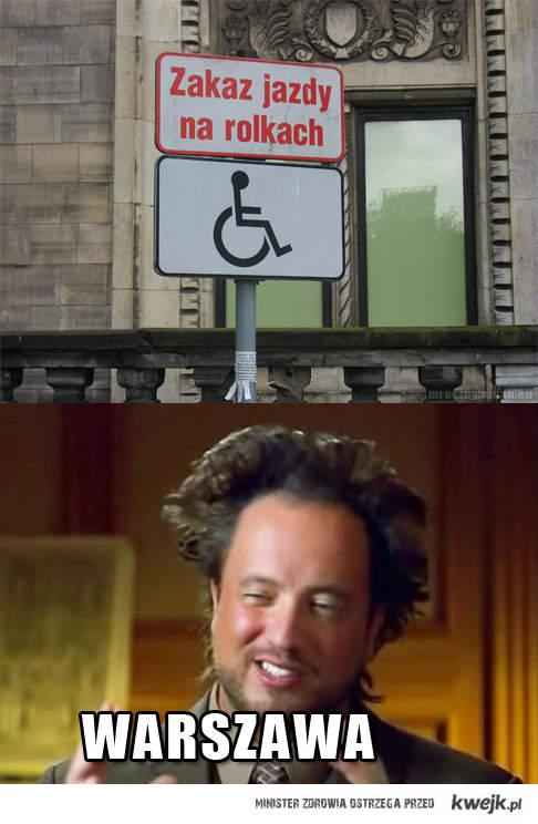 Warszawa :F