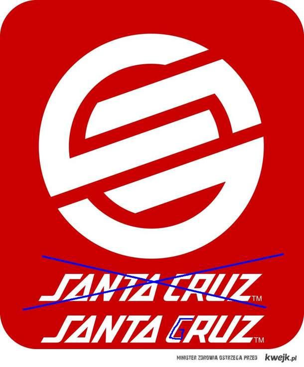 Santa Gruz ^^