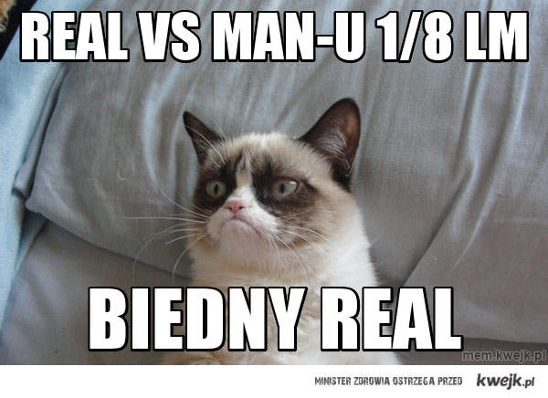 real vs MAn-u 1/8 lm