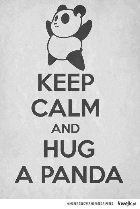 huuug panda