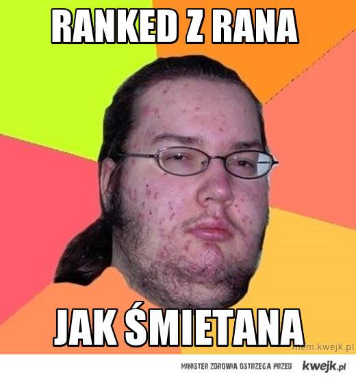 ranked z rana