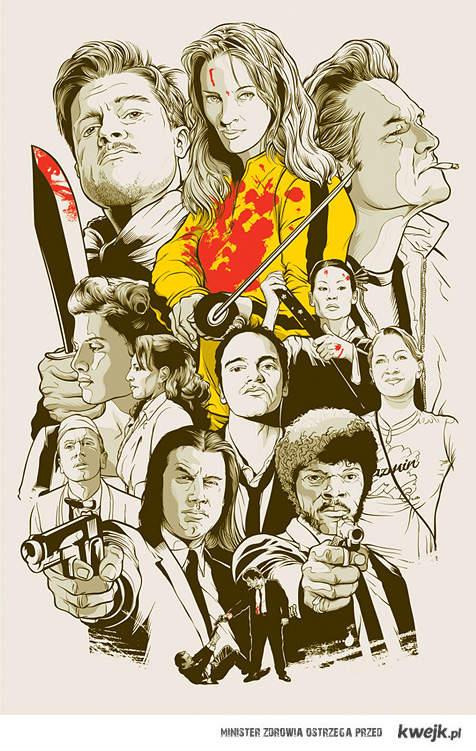Tarantino ♥