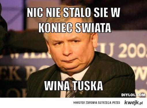 Wina Tuska!