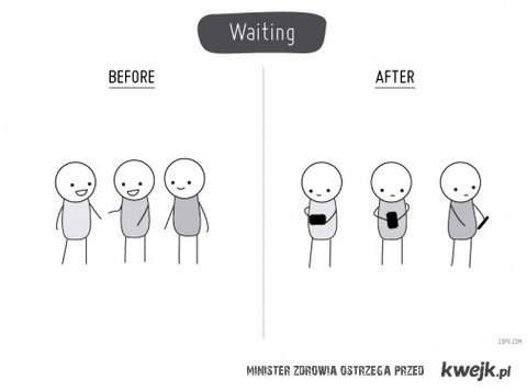 czekanie