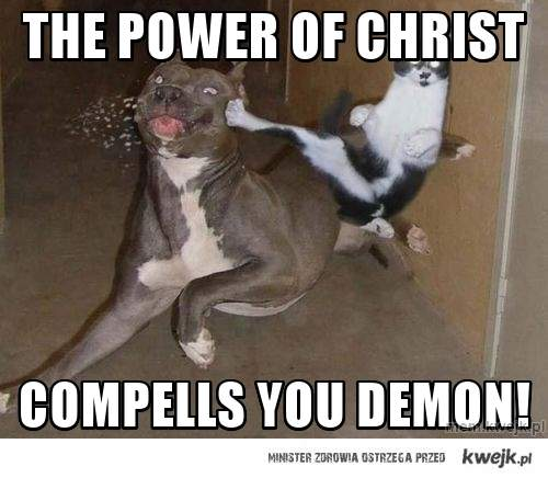 the power of christ
