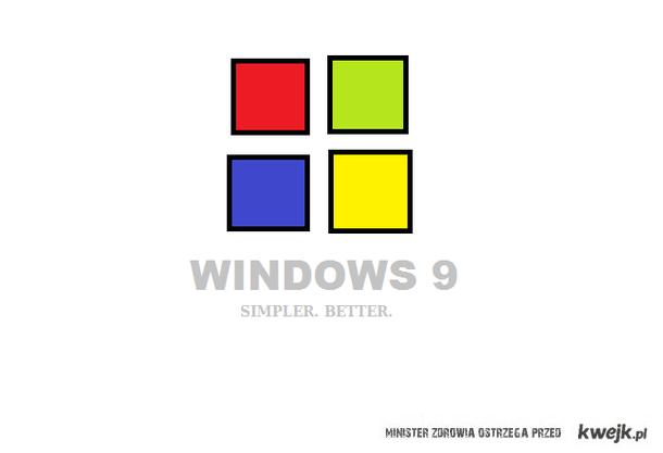 Następne logo windowsa