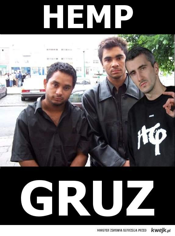 Hemp Gruz