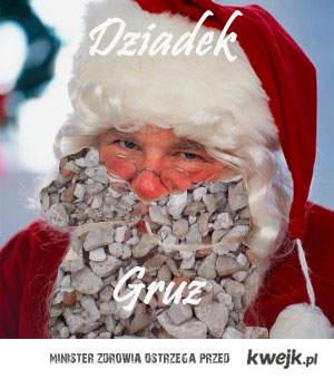Dziadek gruz