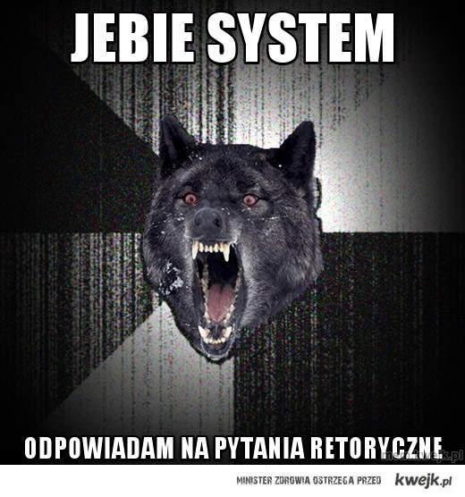 Jebie system