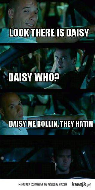 Daisy :D
